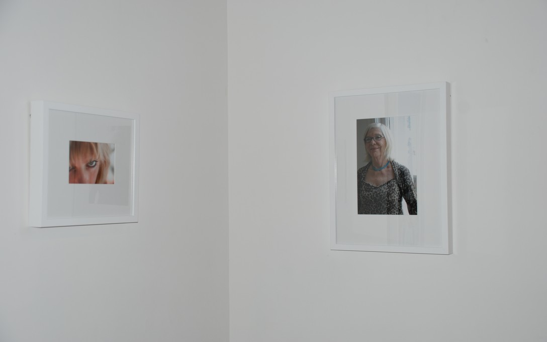 Olivia Taylor and Zoe de Boehmler, The Urban Workshop: Cuba St Portraits, 2009. Image courtsey of Maria Hegedus.