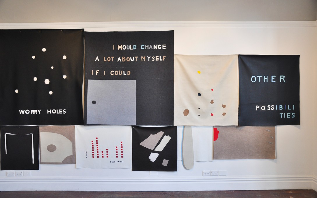 Christina Read, Other Possibilities, 2013. Image courtesy of Lance Cash.