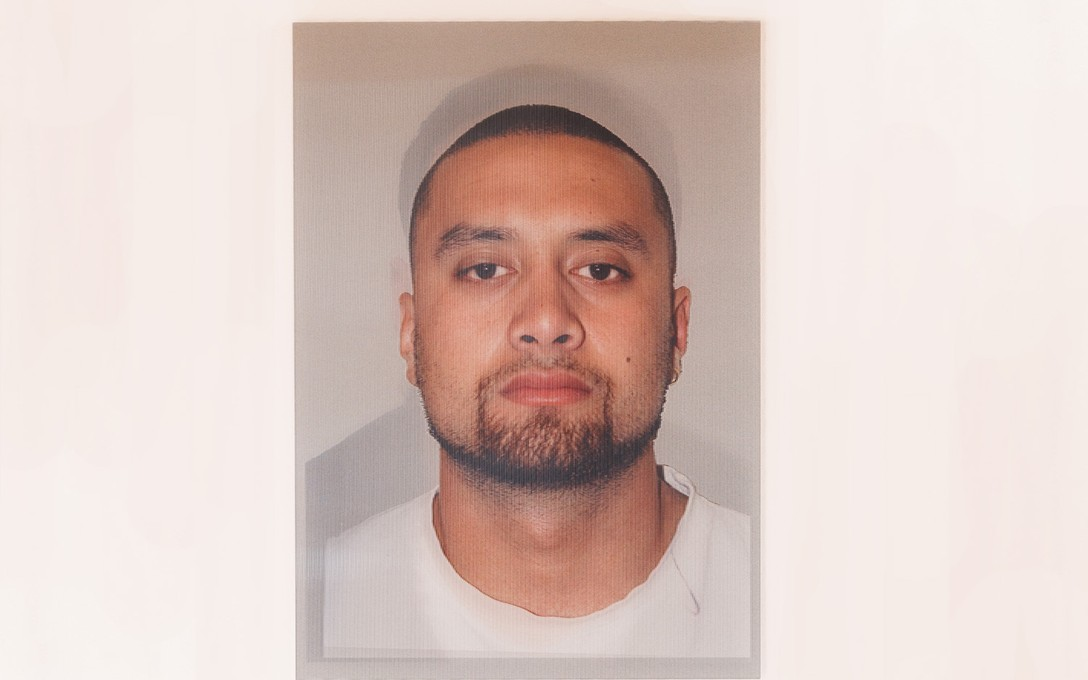 Leilani Kake, MALE – Māori or Polynesian, 2014. Image courtesy of Andrew Matautia.