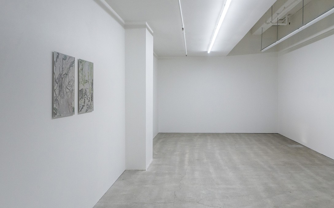 Elbow-room in the universe, 2020, installation view. Image courtesy of Cheska Brown.
