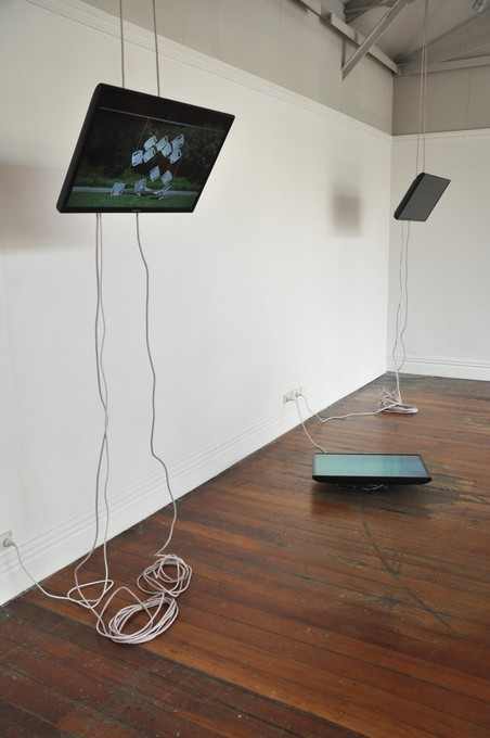 Daniel Betham, What Would I Do Without You, 2012. Image courtsey of Lance Cash.