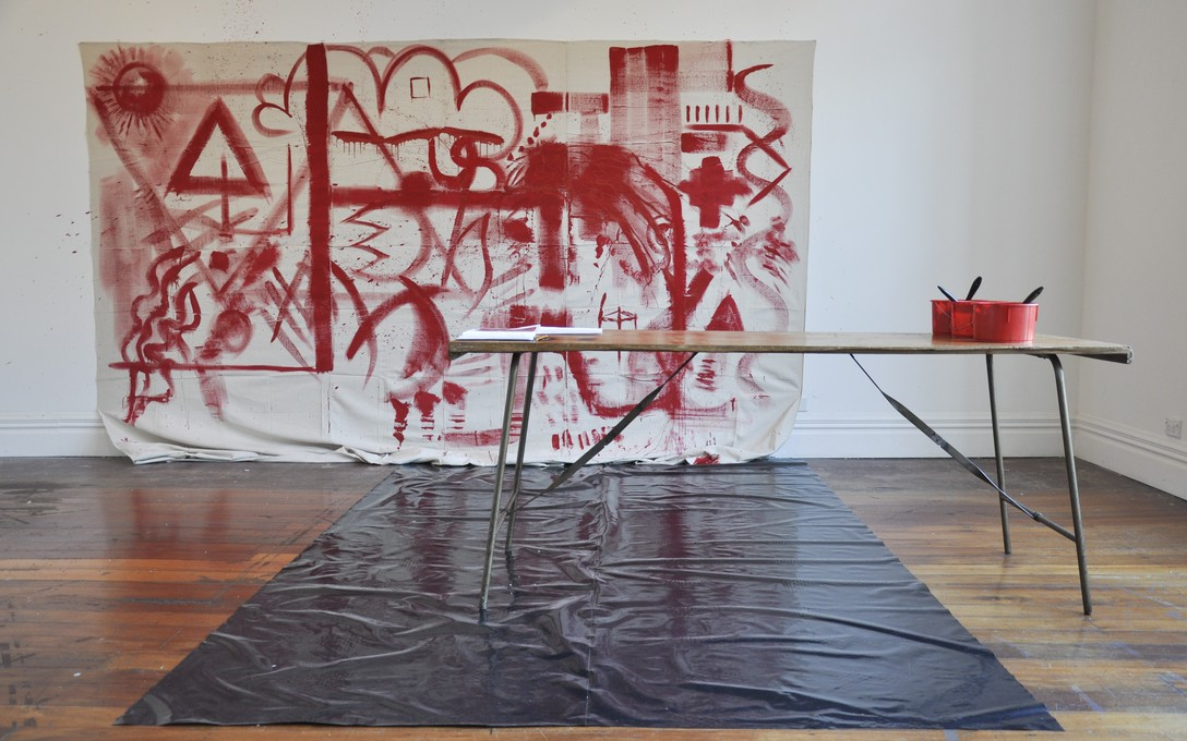 Billy Gruner and Sarah Keighery, What is Post-Formalism?, 2011.